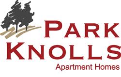 Park Knolls Logo